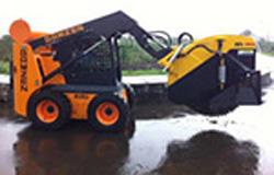 HW60 drainage machine