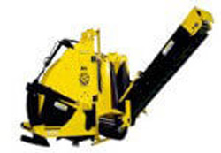 Investment in AFT Trenchers