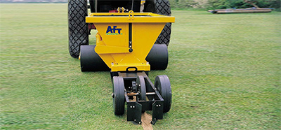 AFT Trenchers