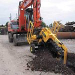MH100-Excavator-mounted-trencher7