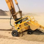 MH100-Excavator-mounted-trencher8